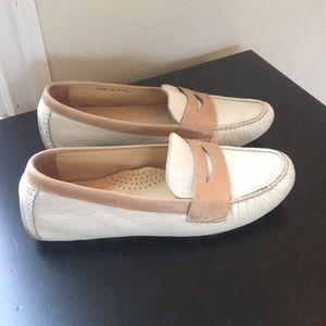 Cole Han Air Sadie Driver Penny Loafers